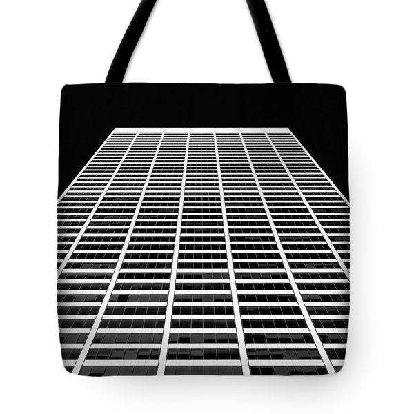 Building Blocks Tote Bag by Dave Bowman