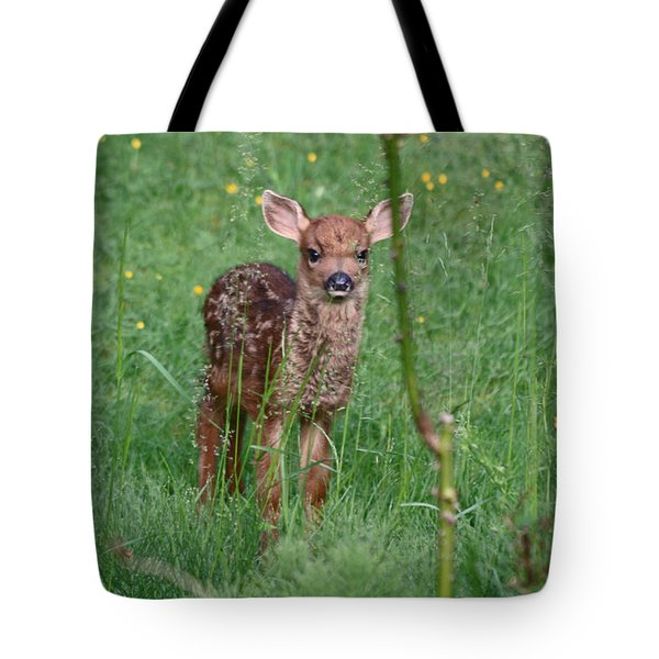 But That Rose Was So Tasty Tote Bag by Kym Backland