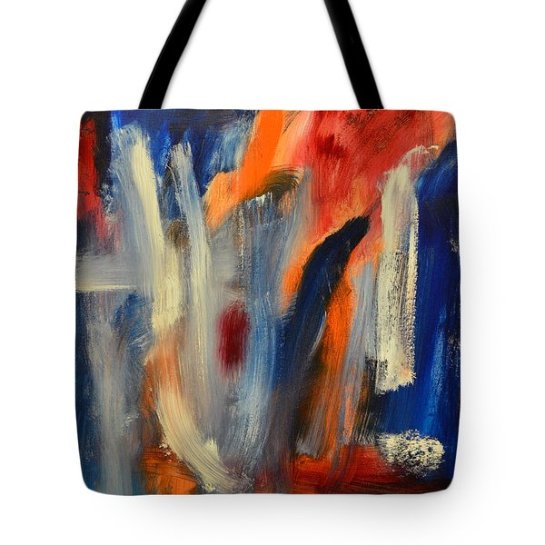 by 4 year old Sydney Marlow Tote Bag by Sydney Marlow