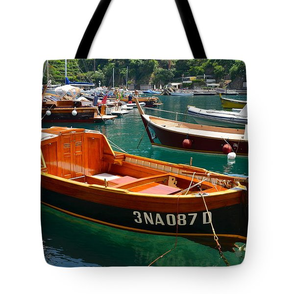 By Special Request Tote Bag by Corinne Rhode