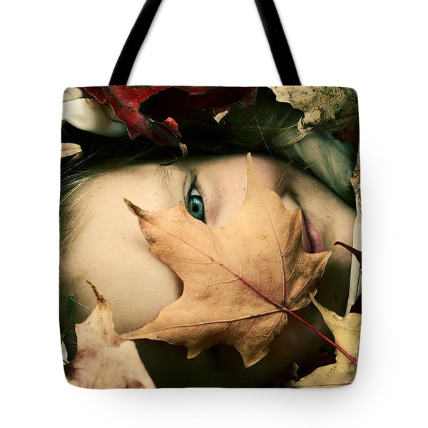 Camouflage Tote Bag by Aimelle