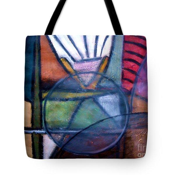 Canoe Tote Bag by Venus