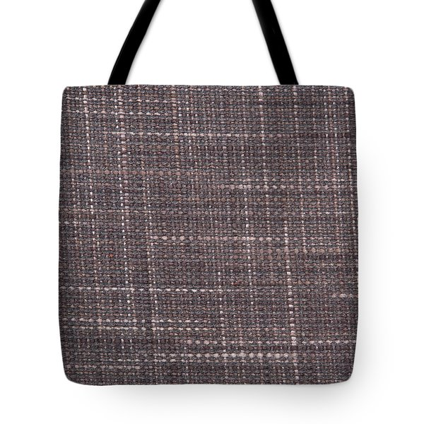 Canvas Background Tote Bag by Tom Gowanlock