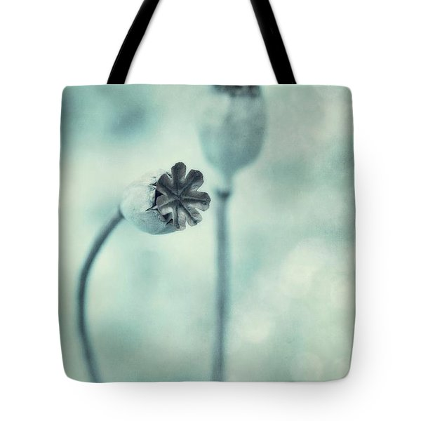 Capsules Series Tote Bag by Priska Wettstein