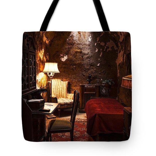 Captive Luxury Tote Bag by Andrew Paranavitana