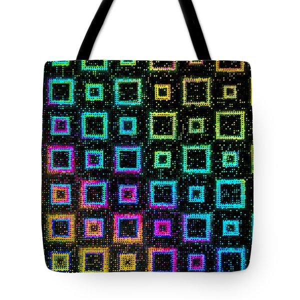 Celebration Tote Bag by Christi Kraft