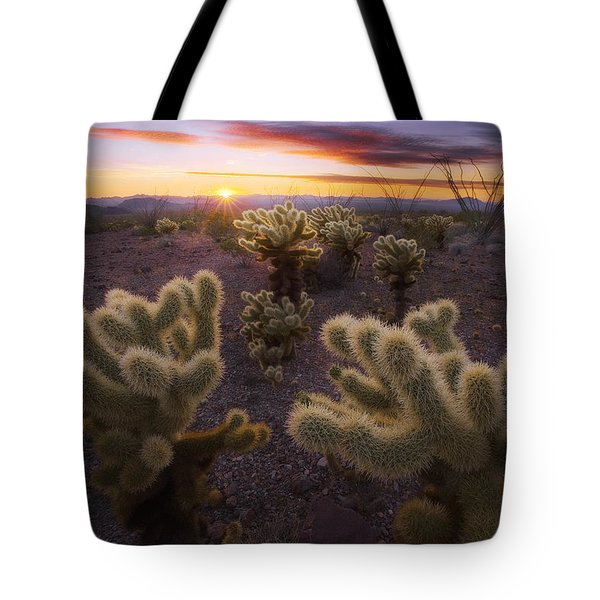 Celebration Tote Bag by Peter Coskun