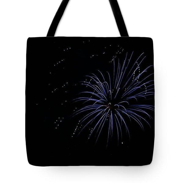 Celebration XXIII Tote Bag by Pablo Rosales