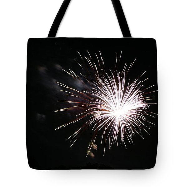Celebration XXXI Tote Bag by Pablo Rosales