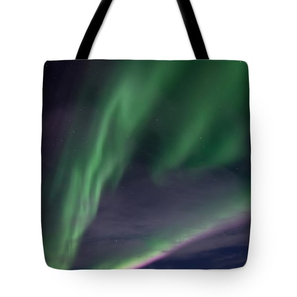 celestial  Tote Bag by Priska Wettstein