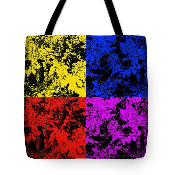 Changing Seasons Tote Bag by Aimee L Maher Photography and Art