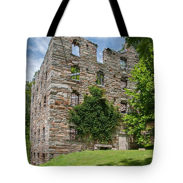 Chapman's-beverly Mill Tote Bag by Guy Whiteley