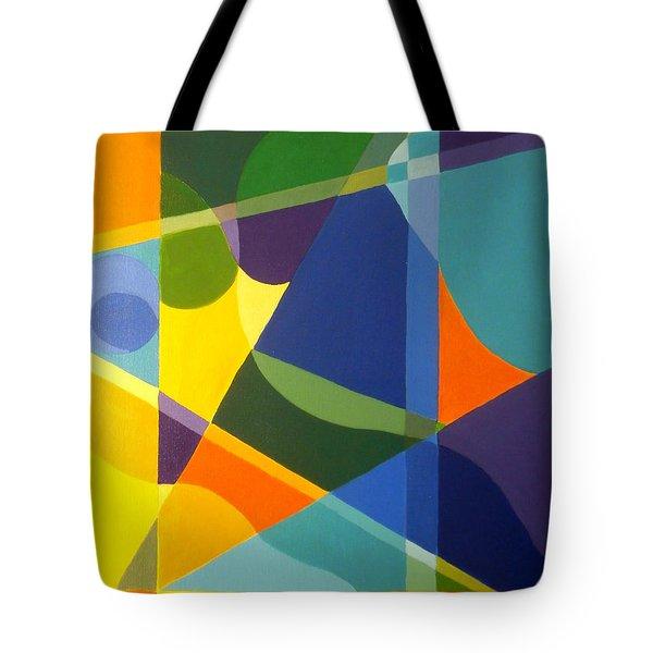 Cheers Tote Bag by Karyn Robinson