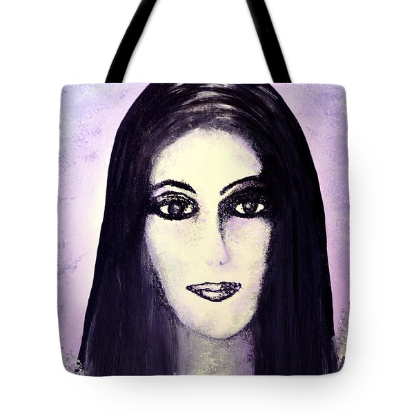 Cher Tote Bag by Alys Caviness-Gober