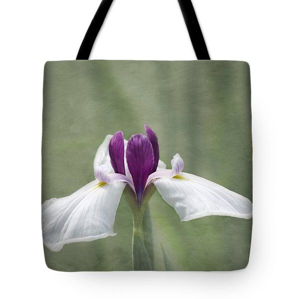 Cherished Tote Bag by Kim Hojnacki