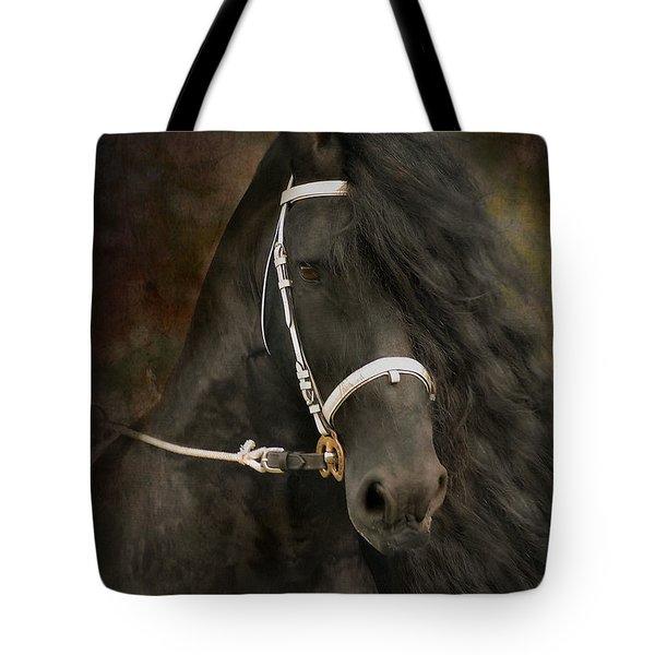 Chiaroscuro Tote Bag by Fran J Scott