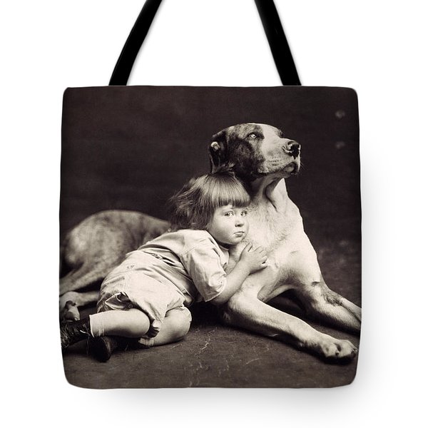 Child C1900 Tote Bag by Granger