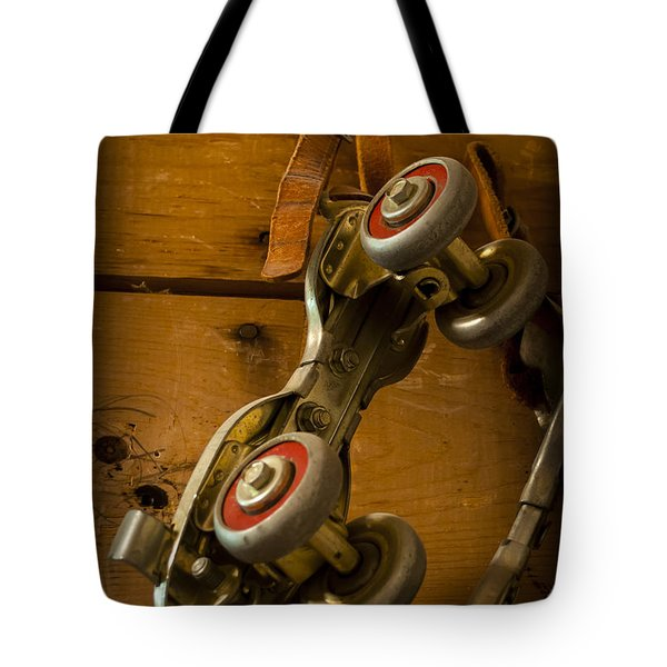 Childhood Moments Tote Bag by Fran Riley