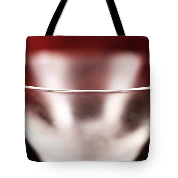 Chilled Tote Bag by John Rizzuto