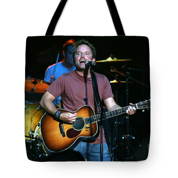 Chris Tomlin 8206 Tote Bag by Gary Gingrich Galleries