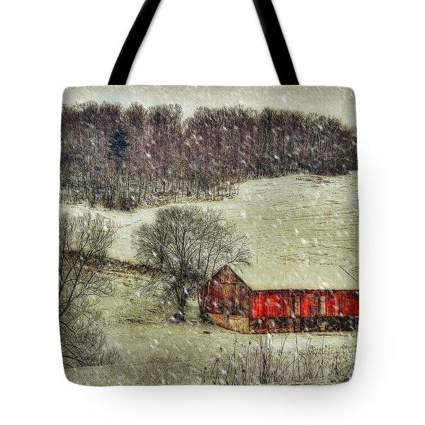 Circa 1855 Tote Bag by Lois Bryan