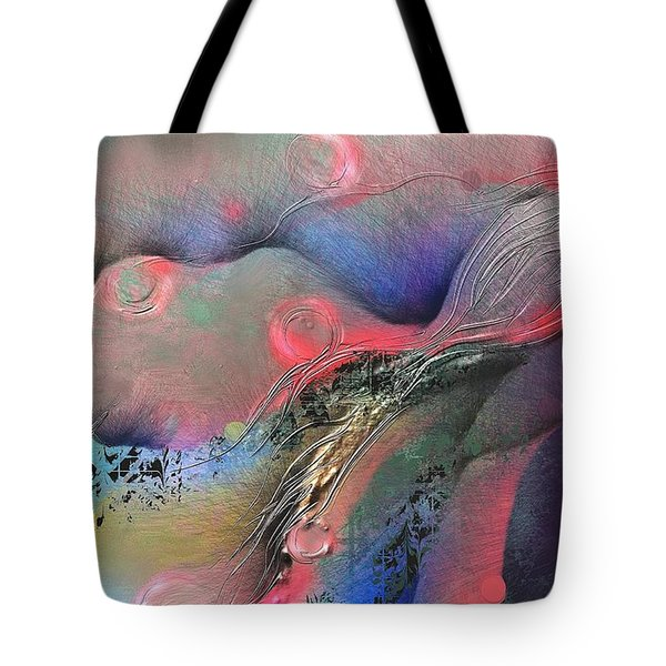 Circe Tote Bag by Francoise Dugourd-Caput
