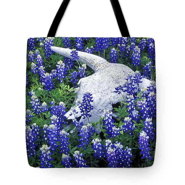 Circle of Life - FS000058 Tote Bag by Daniel Dempster