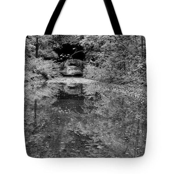 City Streets Tote Bag by JC Findley