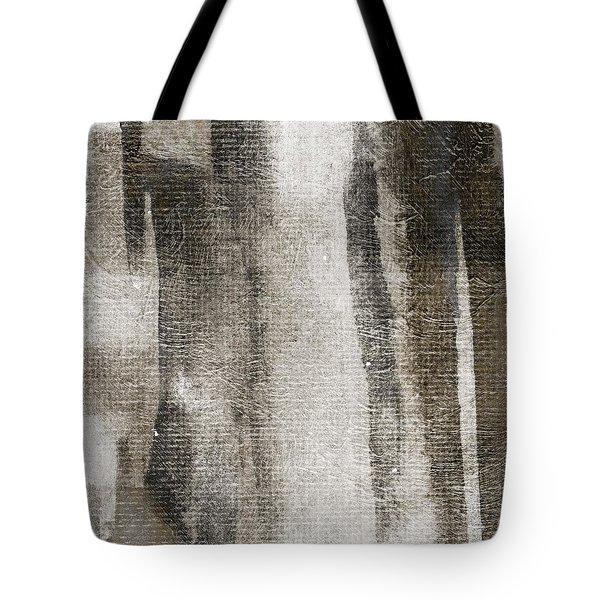Civil Nightfall Tote Bag by Brett Pfister