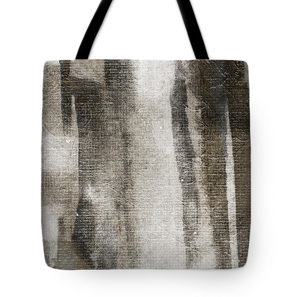 Civil Nightfall Tote Bag by Brett Pfister