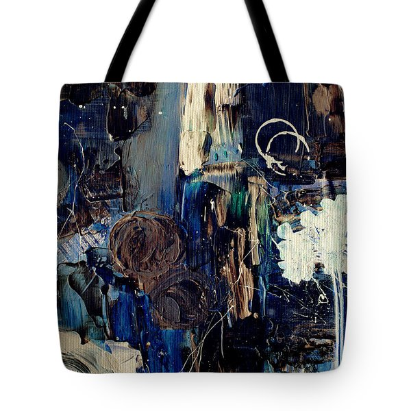 Clafoutis d Emotions - p03k07t Tote Bag by Variance Collections