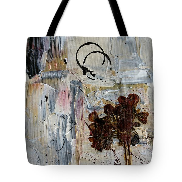 Clafoutis D Emotions - P06at01 Tote Bag by Variance Collections