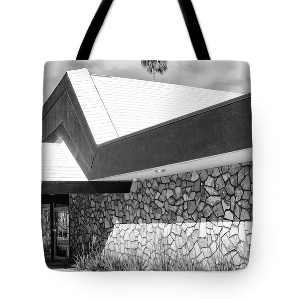 Classic Ace Tote Bag by William Dey