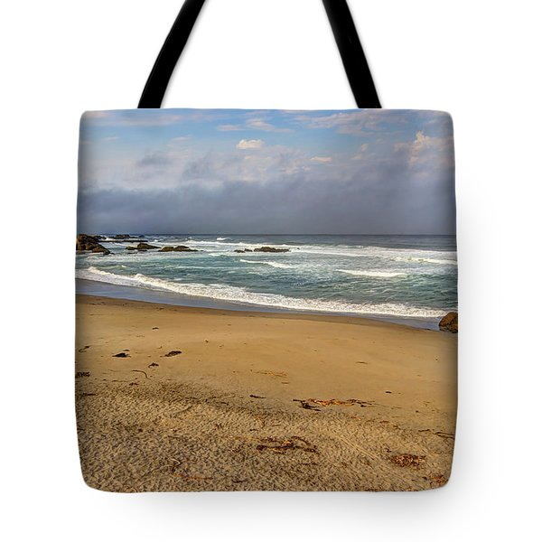 Classic Tote Bag by Heidi Smith
