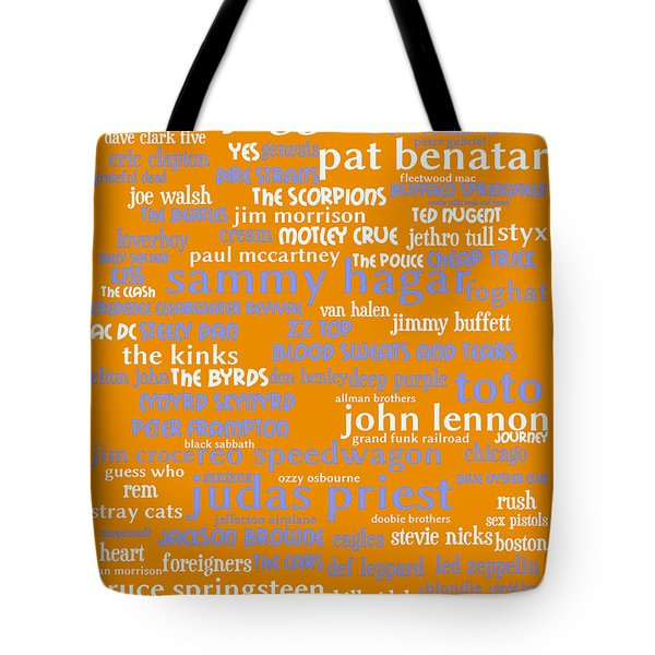 Classic Rock 20130625p168 Tote Bag by Wingsdomain Art and Photography