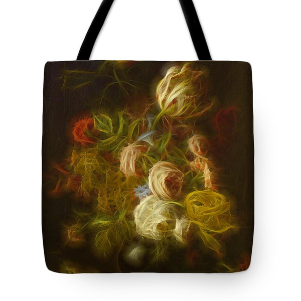Classica Modern - m01 Tote Bag by Variance Collections