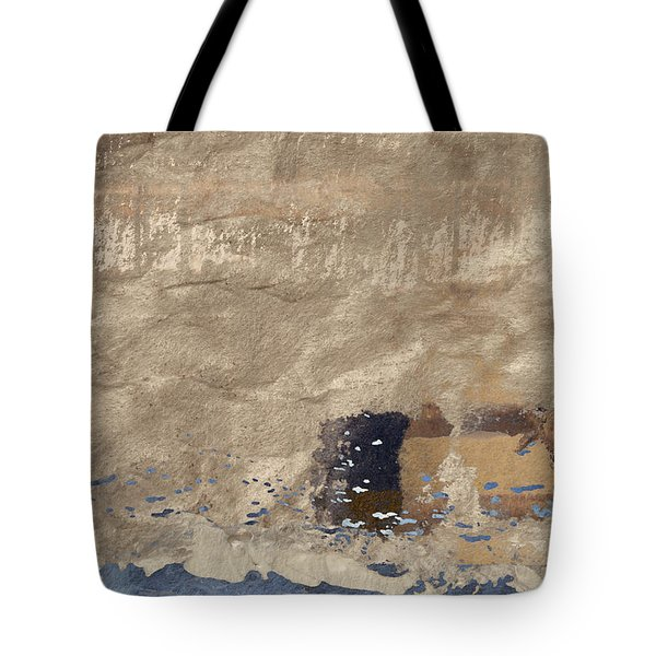 Close To Shore Tote Bag by Carol Leigh