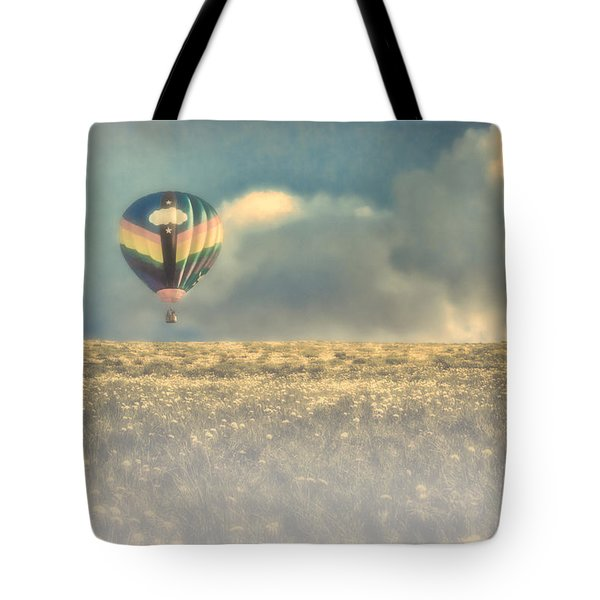 Clouds Within Clouds Tote Bag by Bob Orsillo