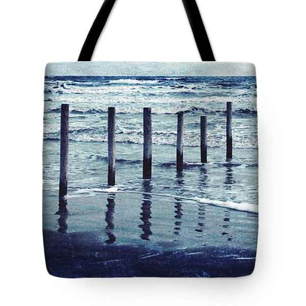Coast Tote Bag by Svetlana Novikova