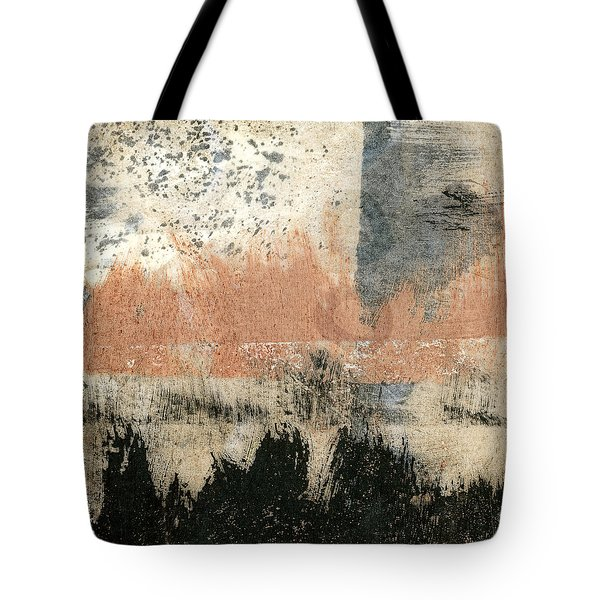 Coastal Solstice Tote Bag by Carol Leigh