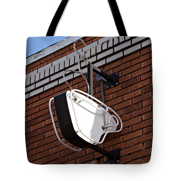 Coffee Time Tote Bag by Art Block Collections