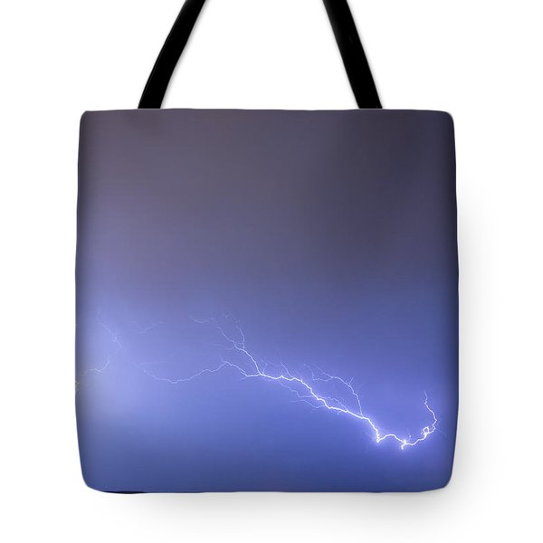 Coming In For A Landing Tote Bag by James BO  Insogna