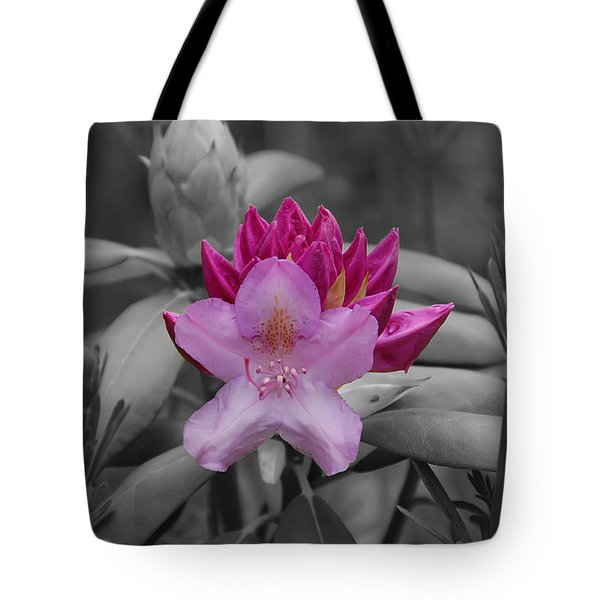 Coming To Life Tote Bag by Aimee L Maher Photography and Art