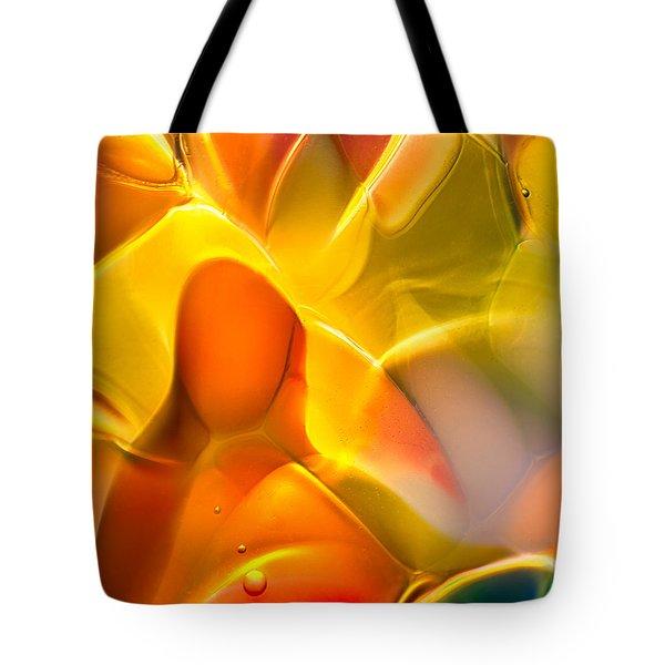 Companionship Tote Bag by Omaste Witkowski