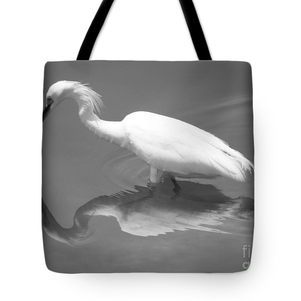 Concentration Tote Bag by Carol Groenen