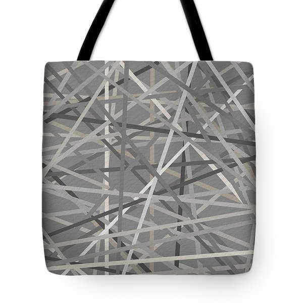 Conjoined Tote Bag by Lourry Legarde
