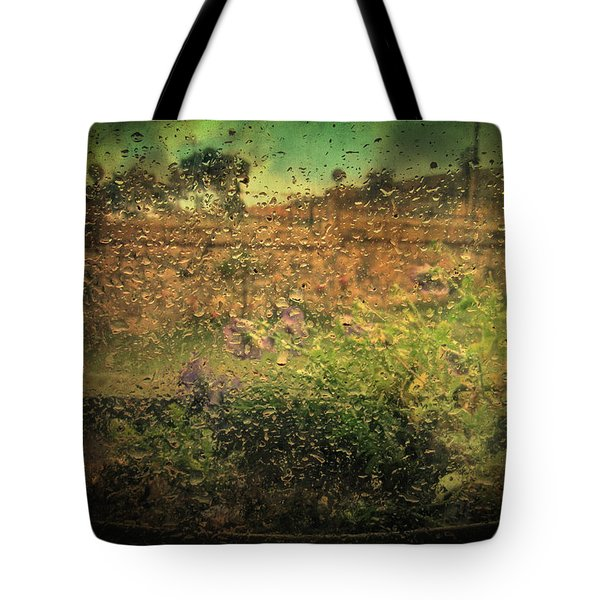 Constrained by time Tote Bag by Taylan Soyturk