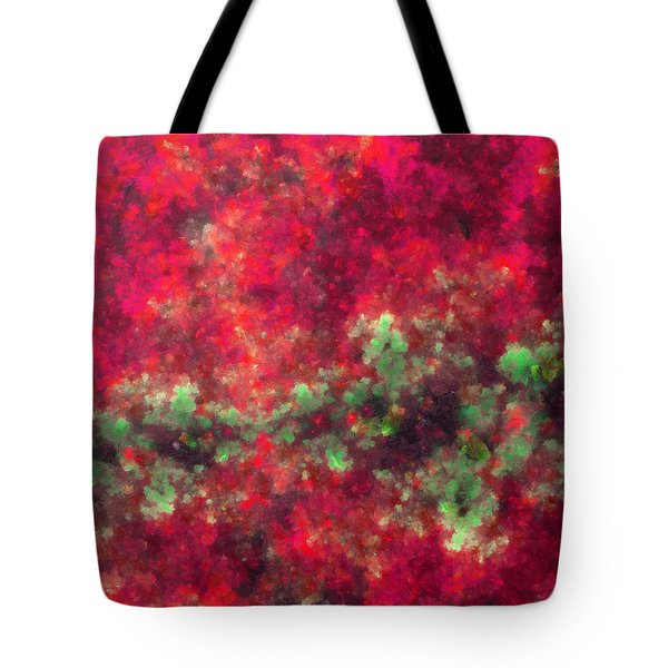 Contusion-03 Tote Bag by RochVanh