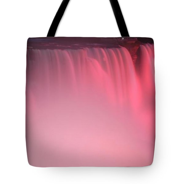 Cotton Candy Tote Bag by Kathleen Struckle