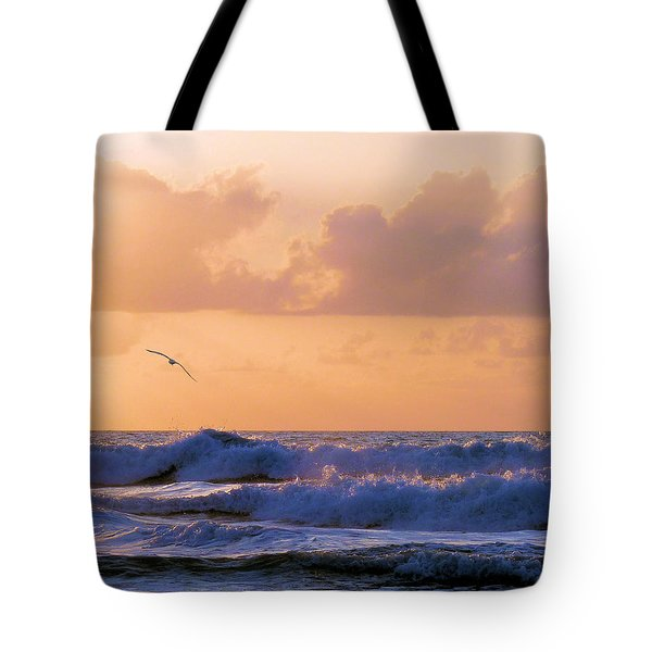 Crash Tote Bag by JC Findley